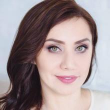 Аватар пользователя Анастасия Асадулина